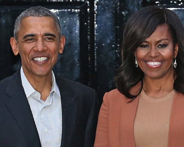 NY Times: Obamas Won't Endorse Dem in 2020