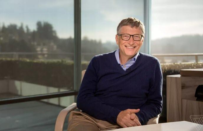 "Bill Gates Bashes ""Extreme"" Proposals Of AOC, Mocks MMT ""Crazy Talk"""