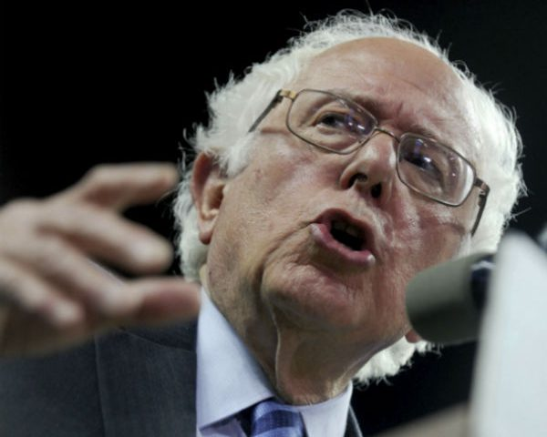 DNC Asking Sanders to Affirm He's A Democrat