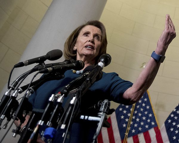 Pelosi Warns House Members: Ethics Panel Watches Tweets