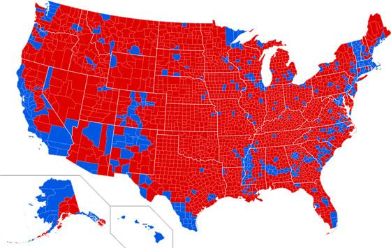 Colorado Moves To Bypass Electoral College To Stop Trump: Will Assign Electoral Votes To Popular Vote Winner