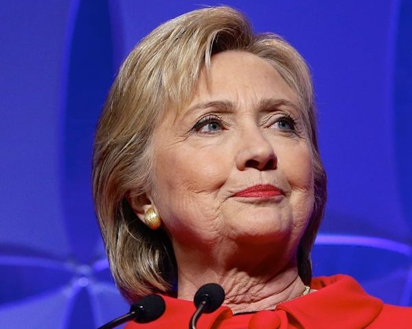 Dem Strategist: Hillary Clinton 'Absolutely' Has Role in 2020 Election