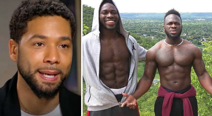 Motive Revealed In Smollett Case: ActorConcocted Hate Crime After Racist Letter Failed To Impress