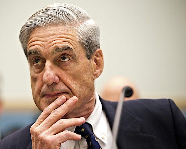 Report: Mystery Firm Racking Up Fine Fighting Mueller Subpoena