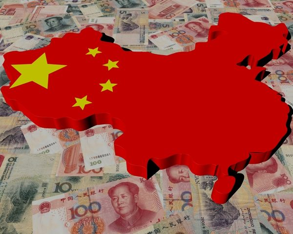 US Economist: China's GDP Growth Could Be Half of Reported Number