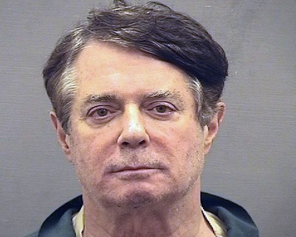 Breaking From Mueller, Judge Sentences Paul Manafort to 47 Months in Prison