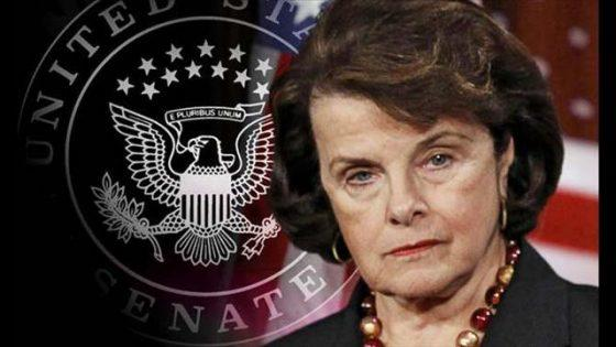"Cali Democrat Dianne Feinstein Slams Illegal Immigration: ""People Who Should Be Here Are Those Who Come Legally"""