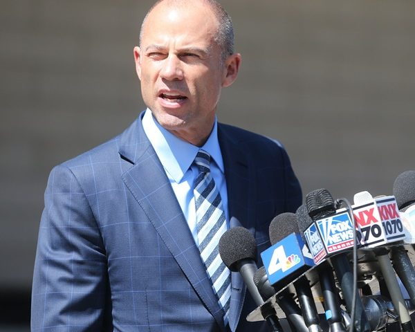 Avenatti Says 'Nervous, Scared' About Prison Time But Proclaims Innocence