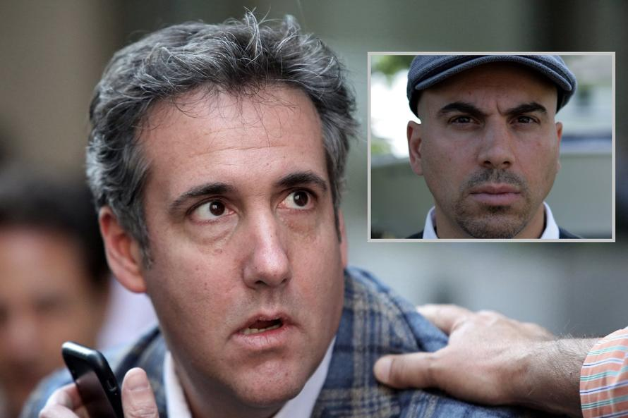 "Gambino Heir: Michael Cohen Better Watch Out In Prison, ""Inmates Love Trump And Hate Rats"""