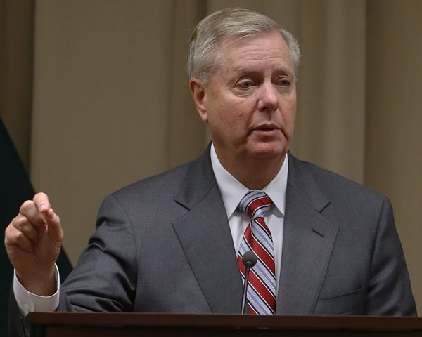 Lindsey Graham Wants a Special Counsel to Investigate Mueller Probe