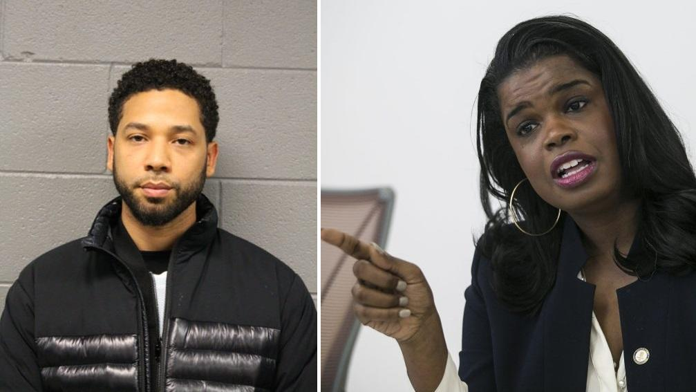 Ex-Obama Official Tried Pulling Strings To HaveSmollett Case Transferred To FBI; Told To Pound Sand