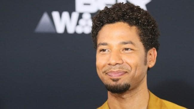Jussie Smollett Speaks After Charges Dropped In Hate-Crime Hoax