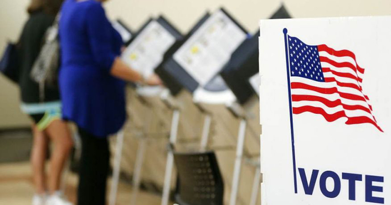 125 Democrats And 1 Republican Vote To Lower Voting Age To 16