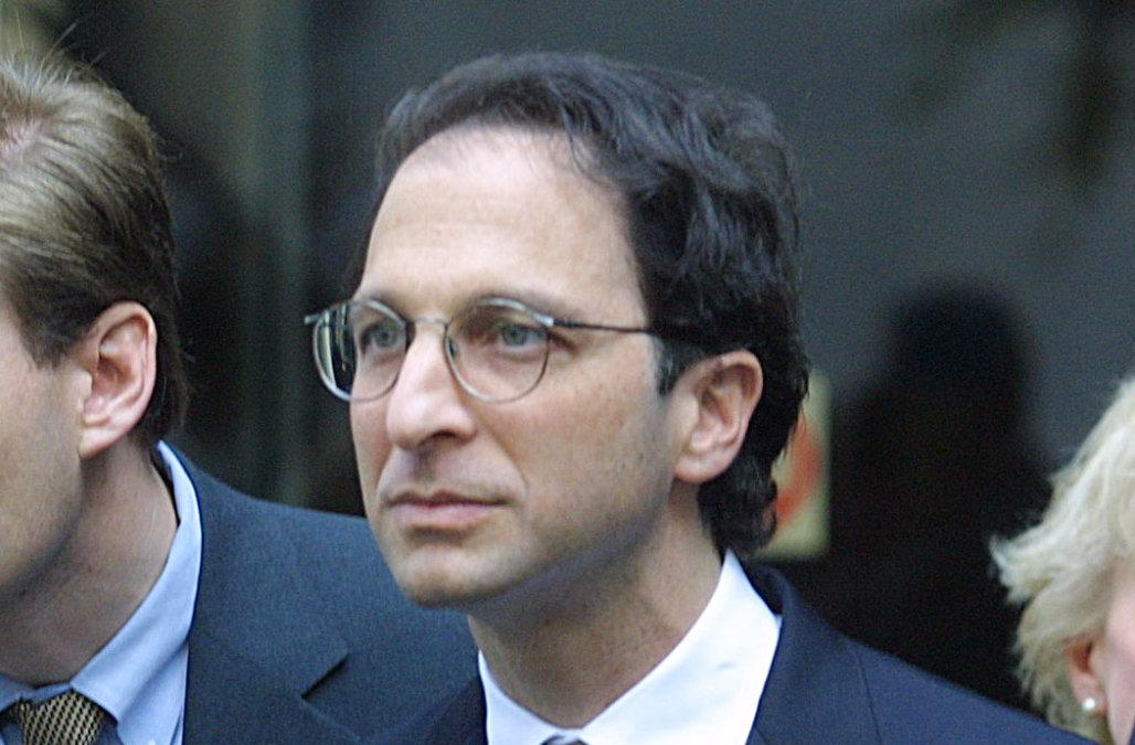 Top Mueller Prosecutor Weissmann Steps Down In Latest Sign Probe Ending
