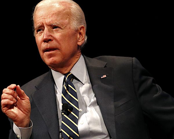 Three Republican Lawmakers Defend Biden