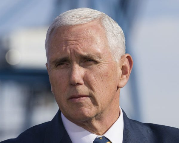 Pence: 'Time for Congress to Do Its Job' on Immigration