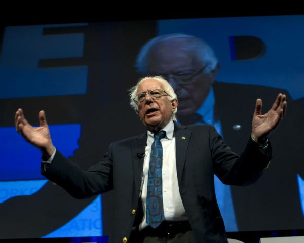 Fox News Will Host Bernie Sanders Town Hall This Month