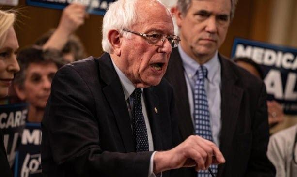 "Billionaire-Bashing Socialist Bernie Sanders Joins The 1%: ""You Can Be A Millionaire Too"""