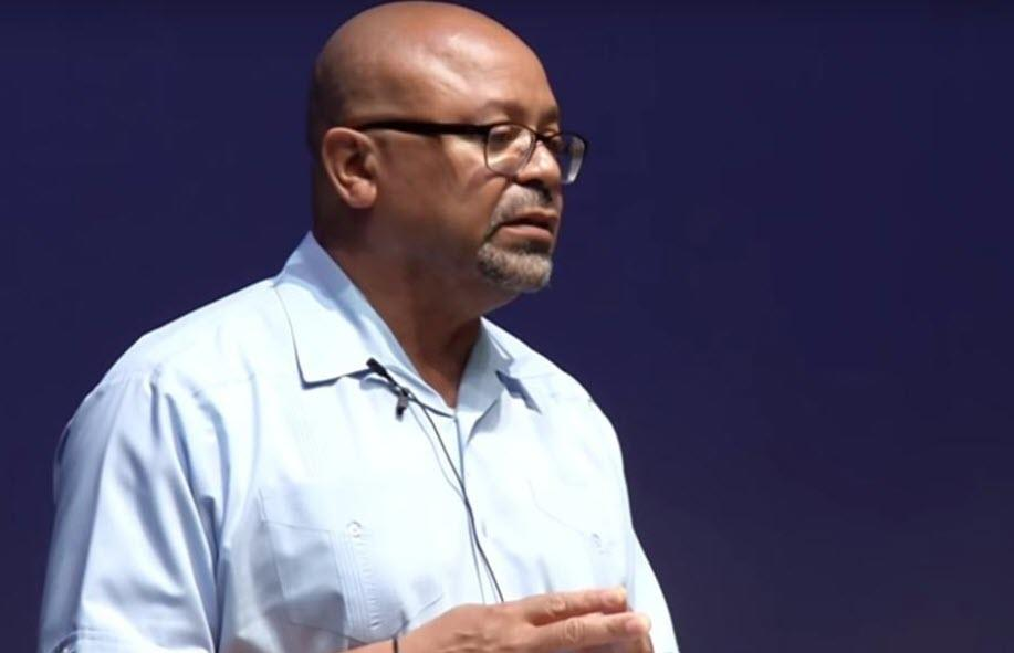 "Trinity Prof.: ""Whiteness Is Terrorism"", Slams Obamas As ""White 'Kneegrows"""