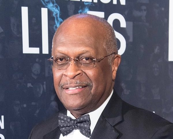 Trump: Cain Has Withdrawn From Consideration for Fed Board Seat