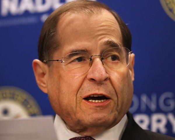 House Democrats Subpoena Full Mueller Report