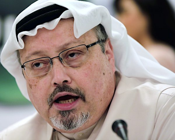 Wash Post: Saudi Govt Showers Khashoggi's Kids With Money, Houses