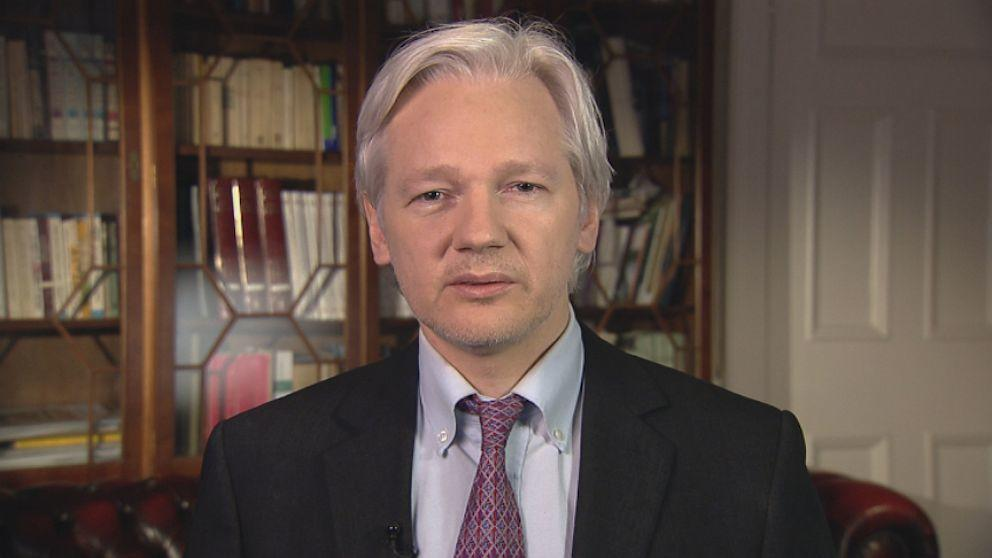 """I Am An Assassination Risk"": Julian Assange And Ecuador's Attorney General Face Off In Leaked Transcript"