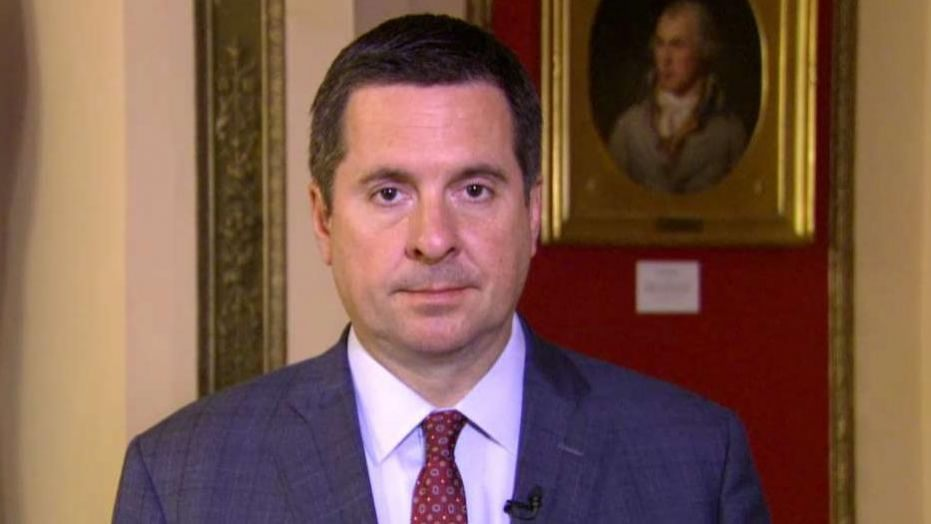 "Devin Nunes preparing to drop the HAMMER on Deep State ""Spygate"" conspirators who plotted coup against POTUS Trump"