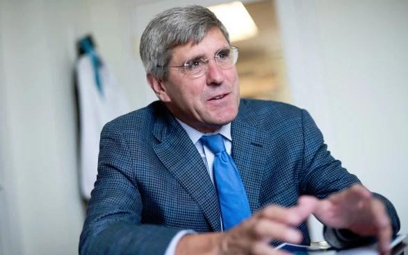 Stephen Moore Set To Challenge Fed Status Quo