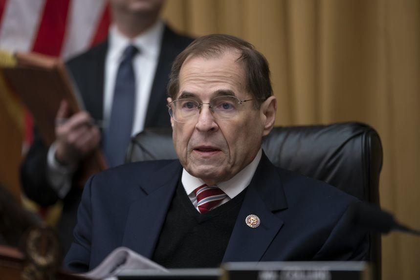 House Democrats Vote To Subpoena Mueller Report