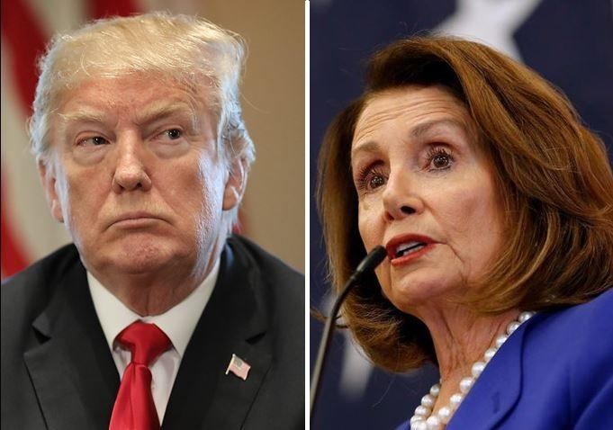 House Democrats Acknowledge Border Crisis; Blame Trump