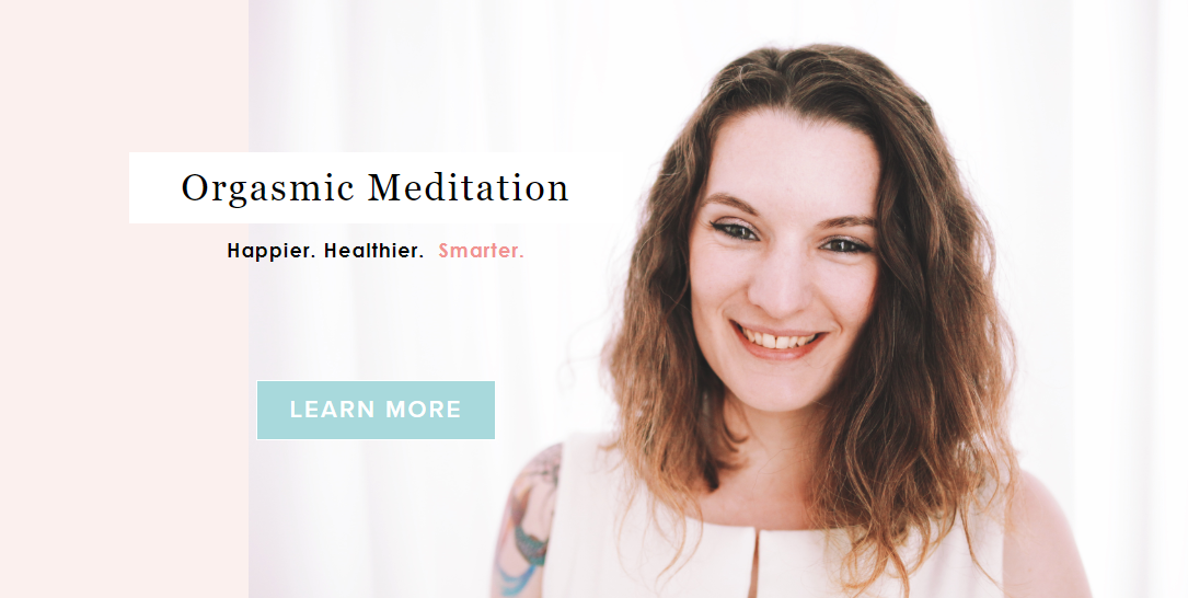 "Is This ""Orgasmic Meditation"" Business Really Just A Prostitution Sex Cult In Disguise?"