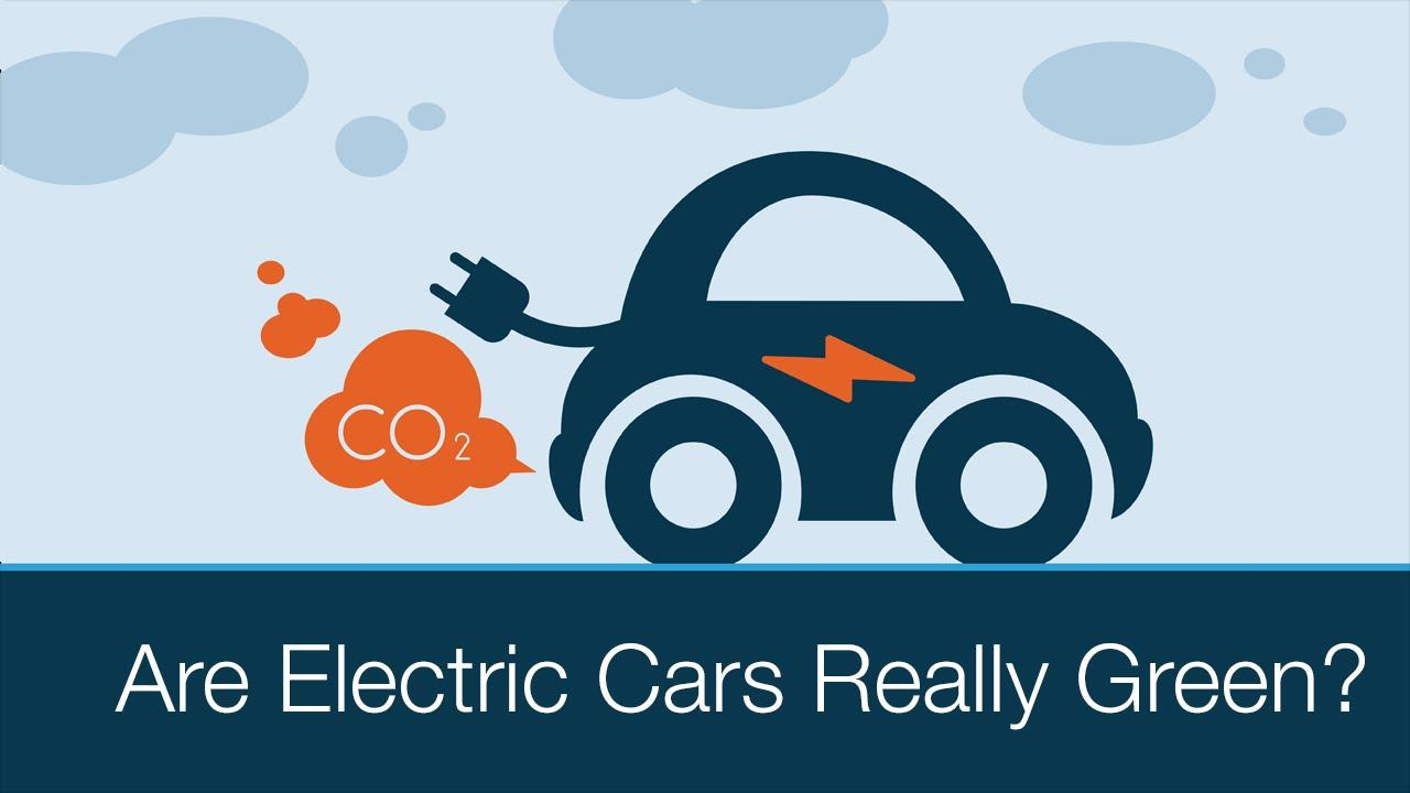 Electric Car-Owners Shocked: New Study Confirms EVs Considerably Worse For Climate Than Diesel Cars