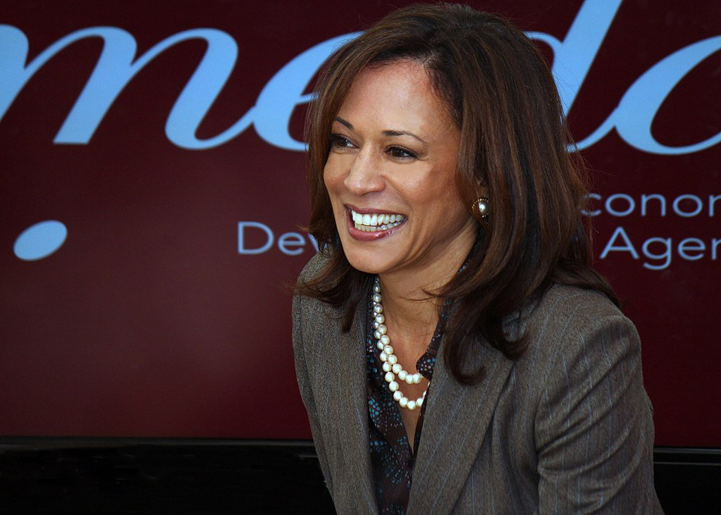 Kamala Harris Wants Us To Forget That Her Truancy Law Put Parents In Jail