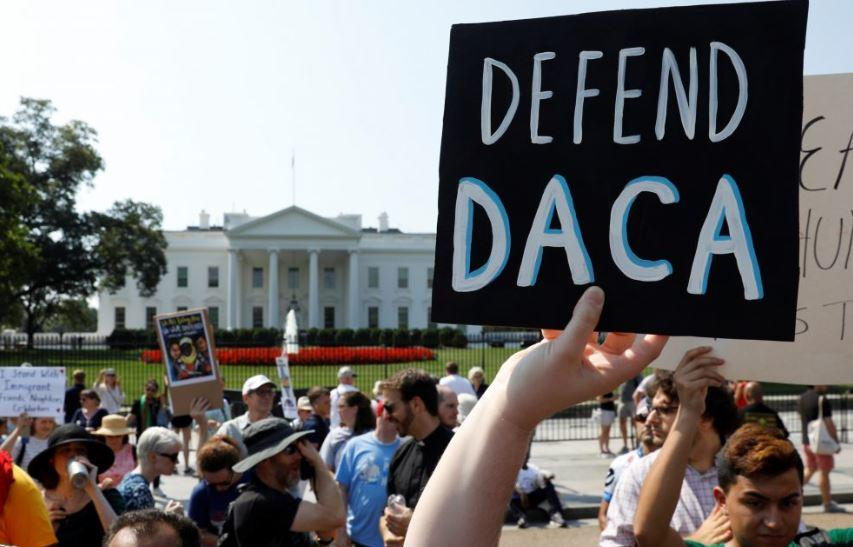 Appeals Court Rules Against White House In Latest DACA Decision