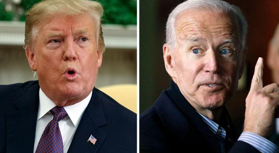 "Trump Warns Bernie Is ""History"" Because ""China Wants Sleepy Joe BADLY"""