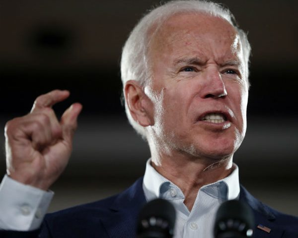 Biden: We're Obligated To Give Health Care to Illegals