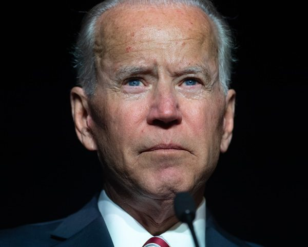 SC Poll: Biden Leads Dem Primary Field by 31 Points