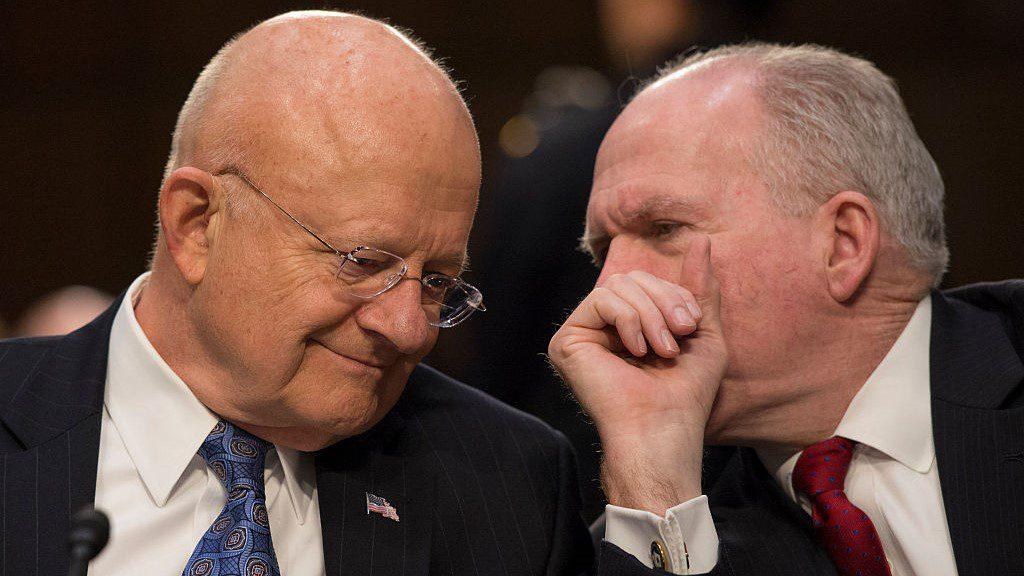 Why Are Clapper And Brennan Not In Jail?