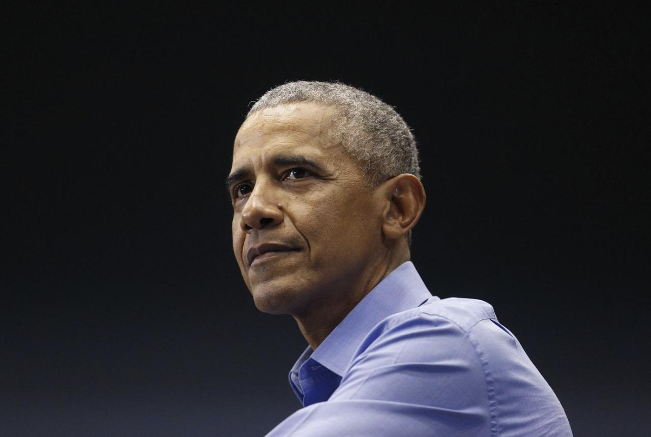 Pelosi Invokes Obama's Legacy To Kill The 'Green New Deal'