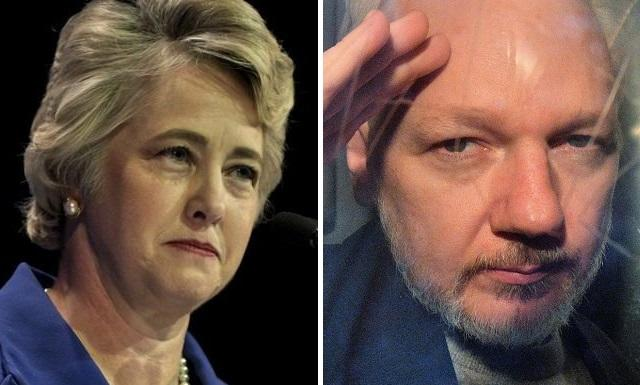 "CIA Whistleblower: Assange Is Going To Get Railroaded By ""Hanging"" Judge"