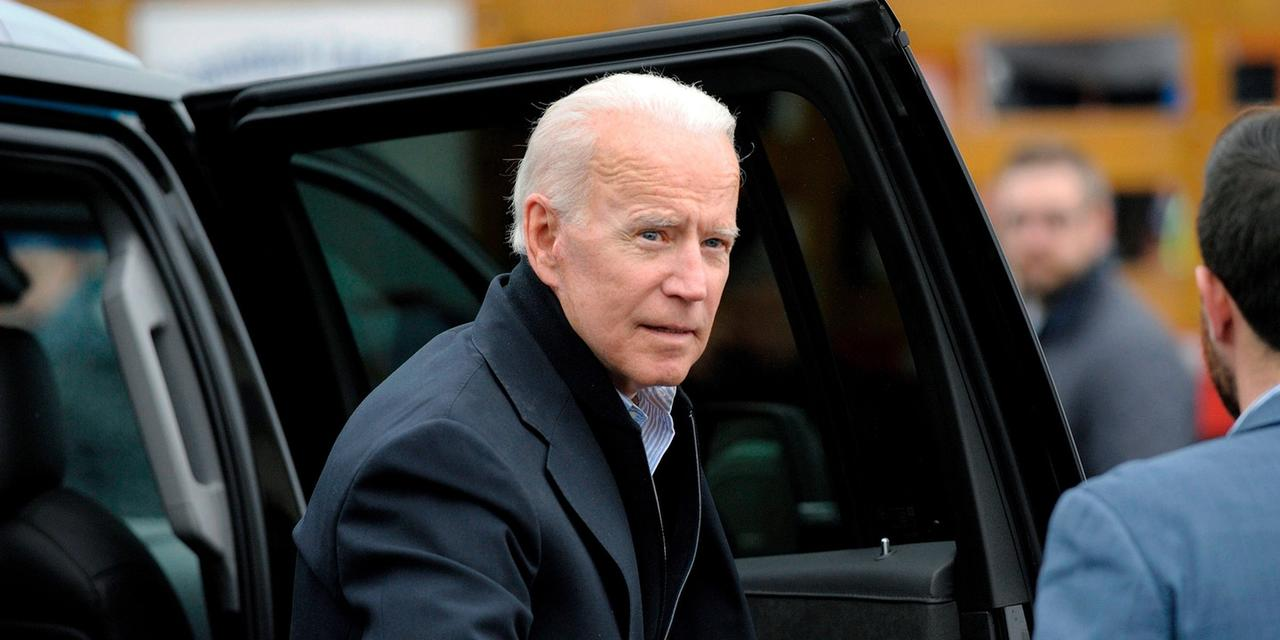 Biden Smokes Sanders In New Polls