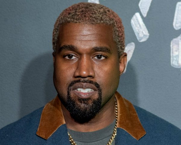 Kanye West: Trump Voters 'Bullied' by 'Liberals'