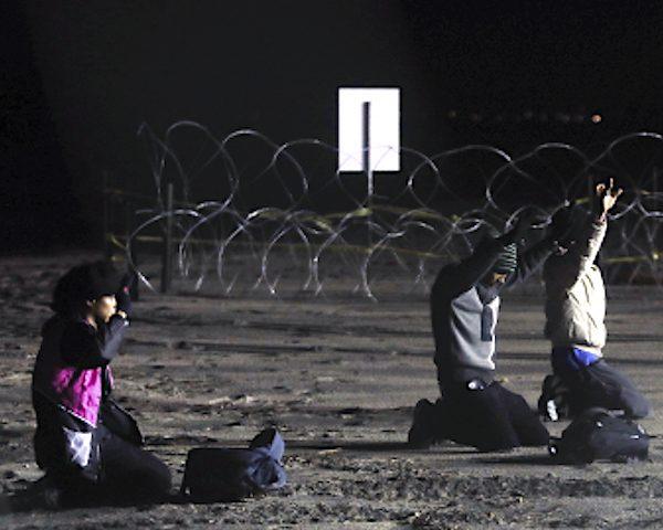 Self-Deportations Surge Under Trump
