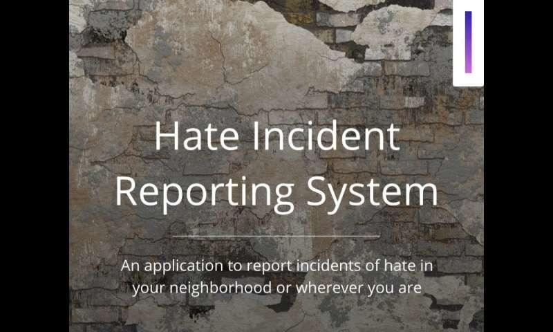 Offended By What Someone Said? Now You Can Report Them To Law Enforcement