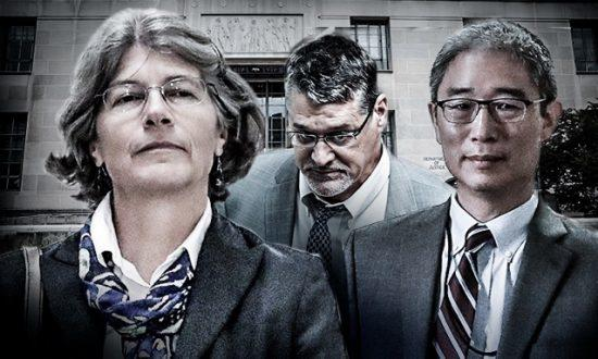 Nellie Ohr Criminal ReferralBeing 'Finalized' According To Jim Jordan