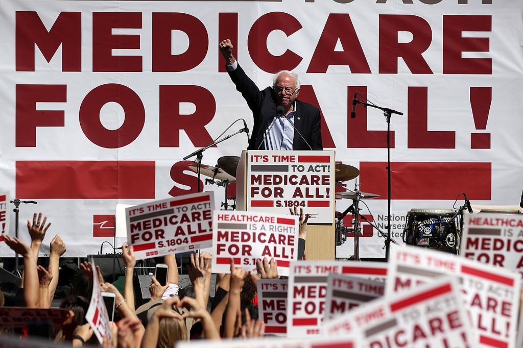 "The 3 Big Questions That Are Not Being Asked About ""Medicare For All"""