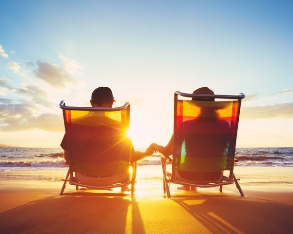 Retirement? 4 in 10 Americans Don't See It Ever Happening