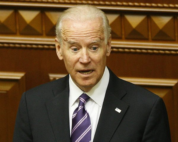 Joe Biden's Bad Week