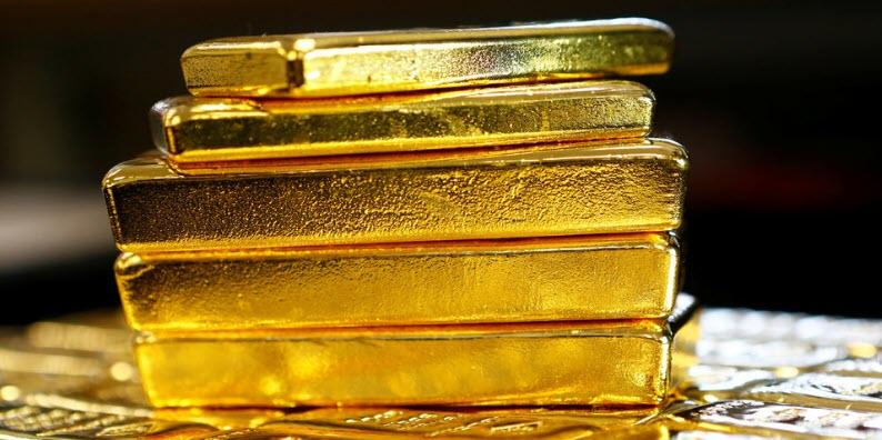 """In Gold We Trust"": Waning Confidence In US Sends World's Central Banks On Buying Spree"